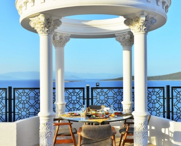 THE QASR BODRUM